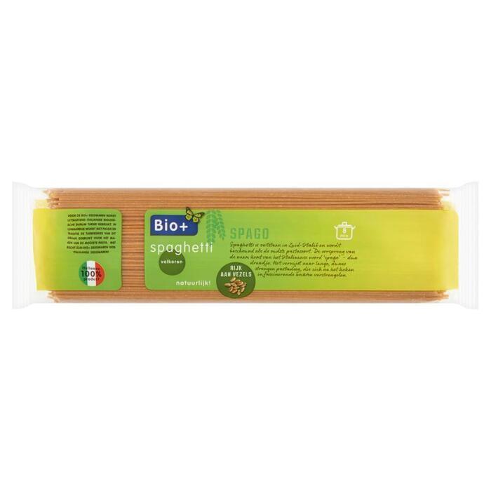 Spaghetti volkoren (Stuk, 500g)