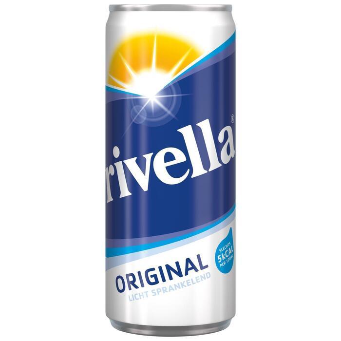 Rivella Original 4-pack (250ml)