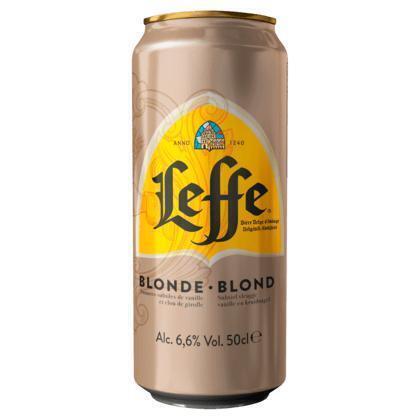 Blond (rol, 0.5L)