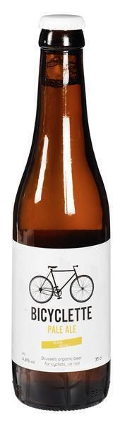 Bicyclette Pale Ale (33cl)