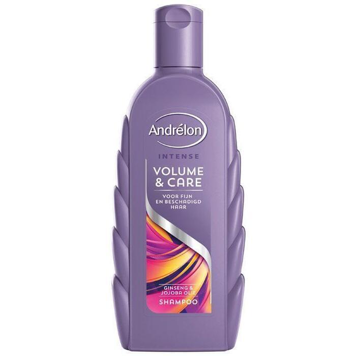 Andrelon Shampoo Volume & Care 300 ml (30cl)