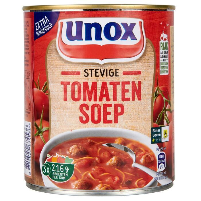 Originele soep tomaat (0.8L)