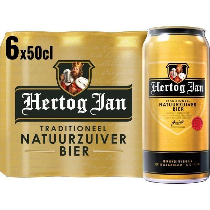 Hertog Jan (rol, 6 × 0.5L)