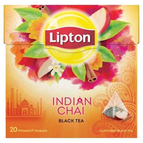 Lipton Tea Indian chai (30g)