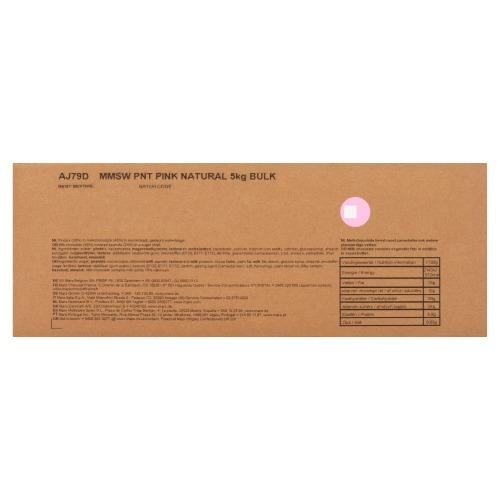M&M'S World Peanut Pink Natural 5 kg (5kg)
