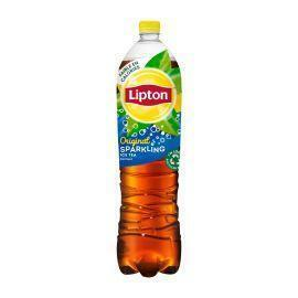 Lipton Ice tea sparkling original (rol, 1.5L)