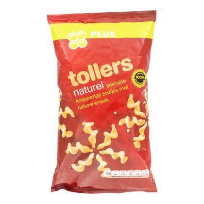 Tollers naturel (110g)