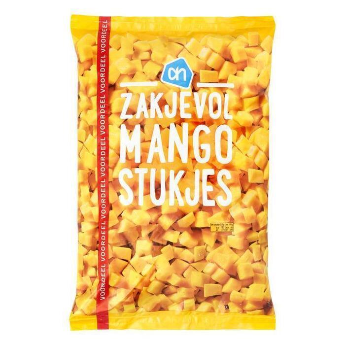 AH Mango voordeelverpakking (1kg)
