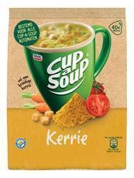 UNOX CUP-A-SOUP VENDING KERRIE 40P (492g)