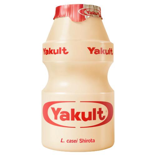 Yakult Original Single Bottle (65ml)