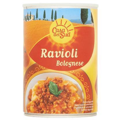 Ravioli bolognese (400g)