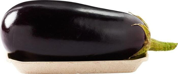 Aubergine (350g)
