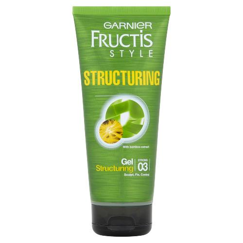 Garnier Fructis Style Structuring Gel 200 ml (200ml)
