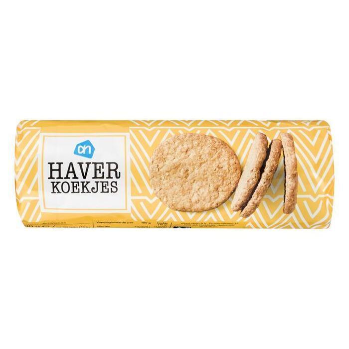 AH Haverkoekjes oats (300g)