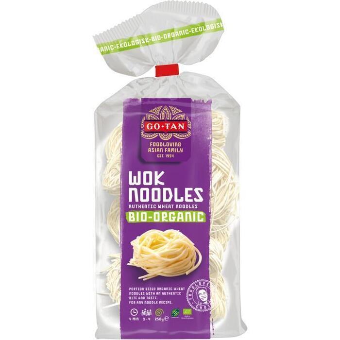 Wok Noodles Bio 250 g (250g)