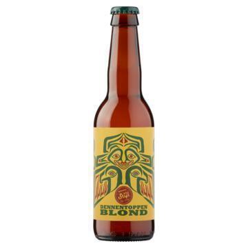 Brouwerij Stijl - Dennentoppen Blond - Fles 330ML (33cl)