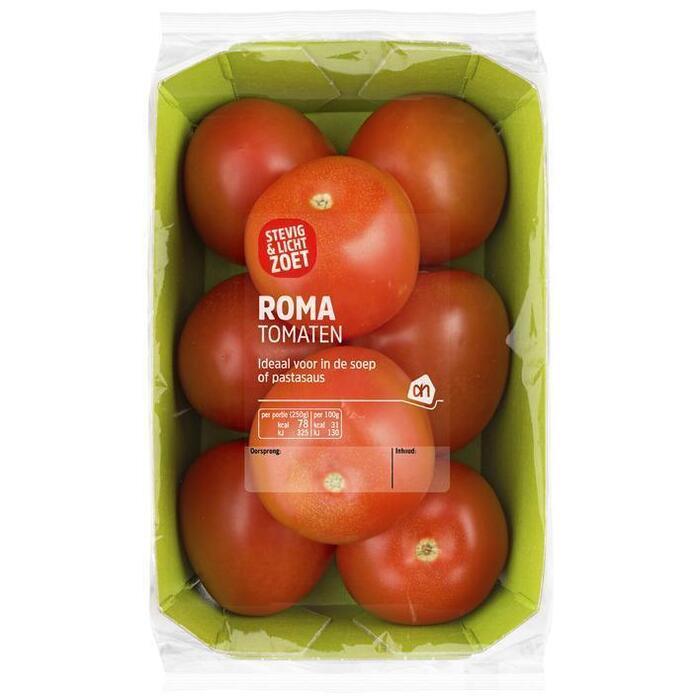 Roma tomaten (bak, 750g)