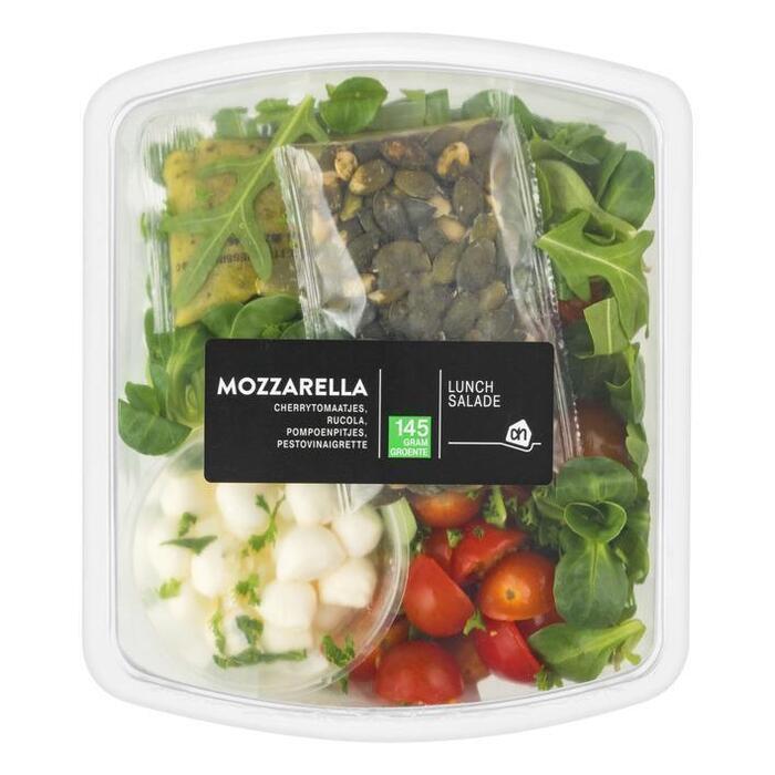 AH Lunchsalade mozzarella (250g)