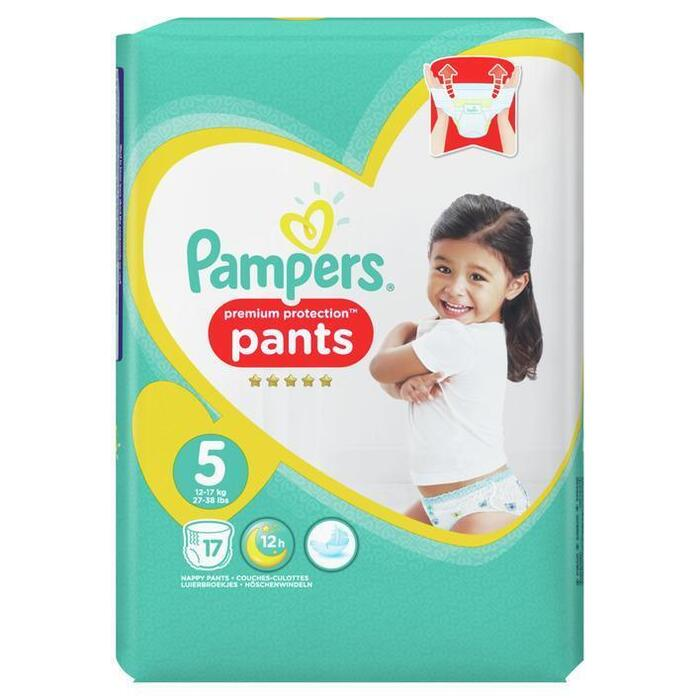 Pants Premium protection maat 5 pak (17 st.)