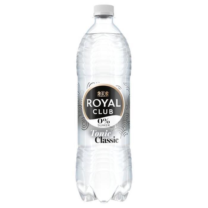 Royal Club Tonic light (1L)