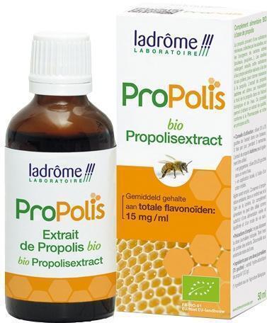 ProPolis propolisextract (50ml)