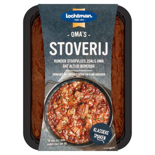 Lochtman Oma's Stoverij 500g (500g)