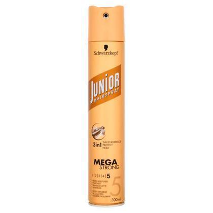 Hairspray mega strong (Stuk, 30cl)