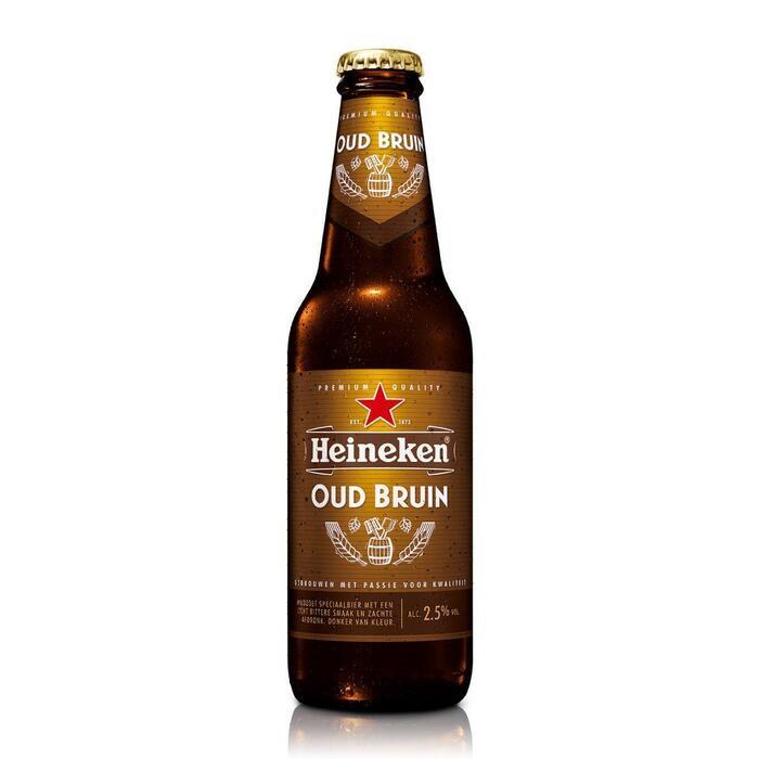 Heineken Oud Bruin (rol, 6 × 30cl)