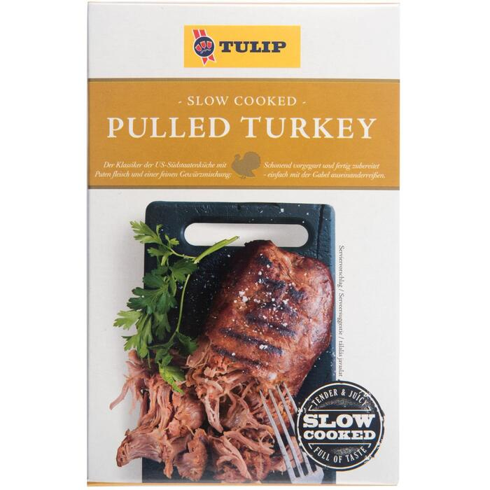 Tulip Slow Cooked Pulled Turkey 500 g (500g)