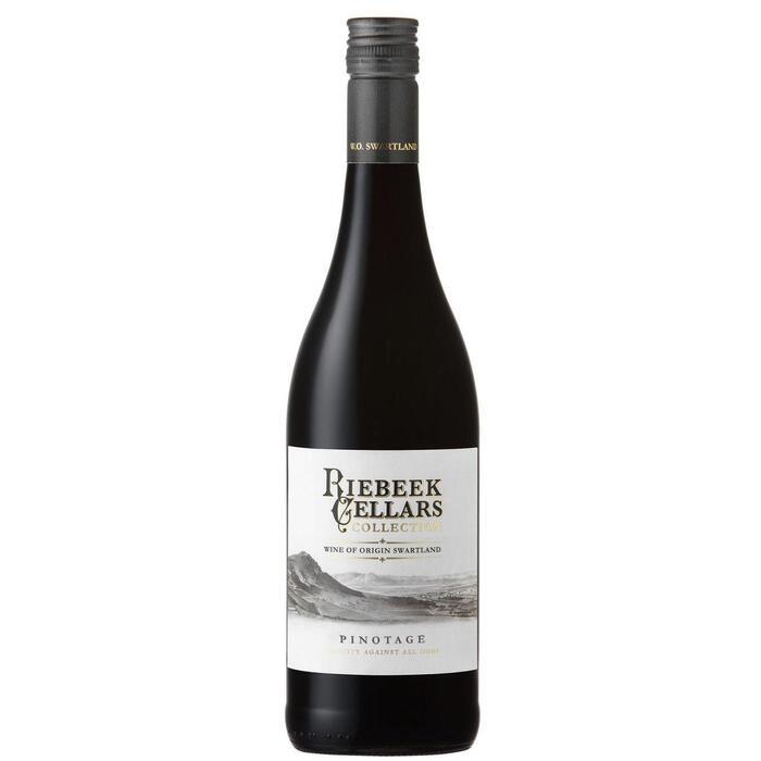 Riebeek Cellars Pinotage (0.75L)