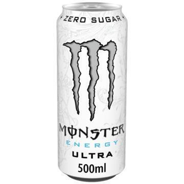 Energy drink ultra (0.5L)