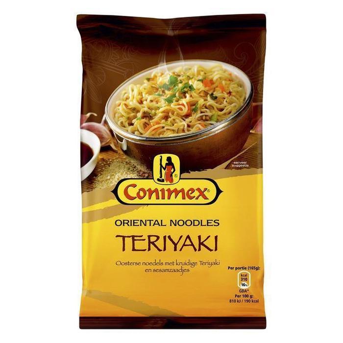 Oriental Noodles Teriyaki (78g)