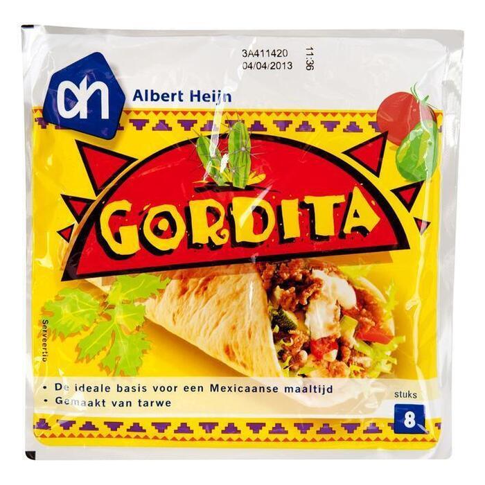 Gordita (274g)