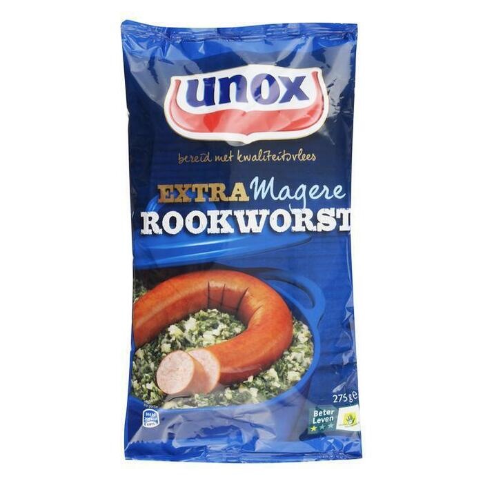 Extra Magere Rookworst (275g)