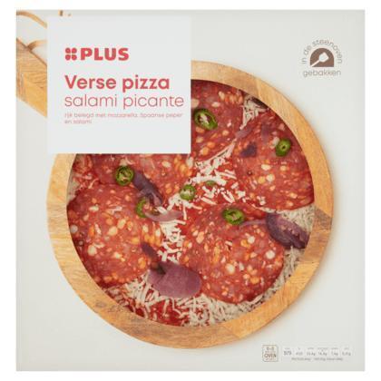 Pizza Salami Picante (463g)