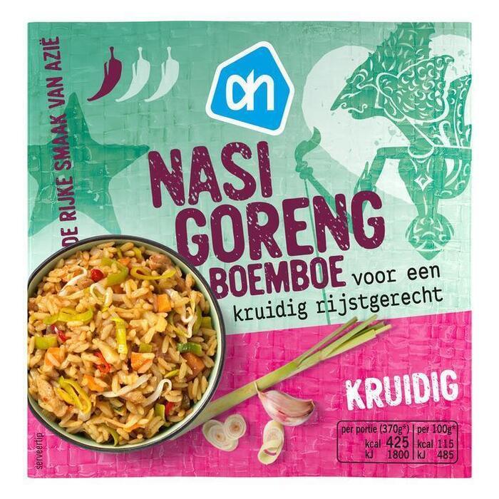AH Boemboe nasi goreng (100g)