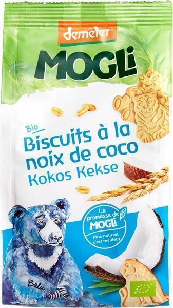 Coconut biscuits (125g)