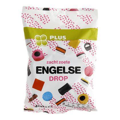 Engelse drop (400g)