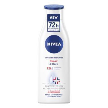 Nivea Repair body lotion (250ml)