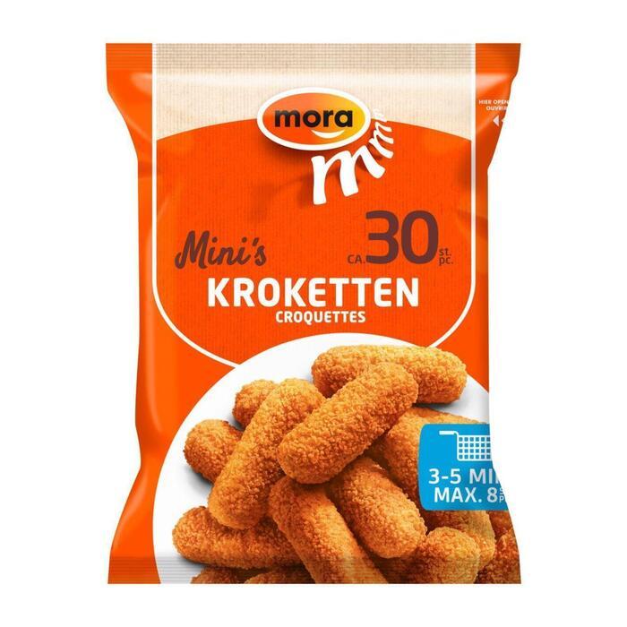 Mini Kroket (zak, 30 × 1.05kg)