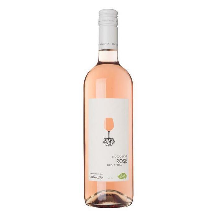 Biologisch Rosé (glas, 0.75L)