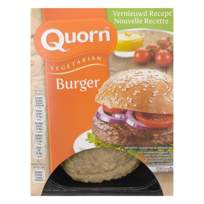 Burger (160g)