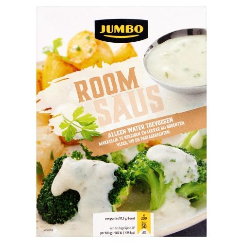 Jumbo Roomsaus 38, 6g (38.6g)