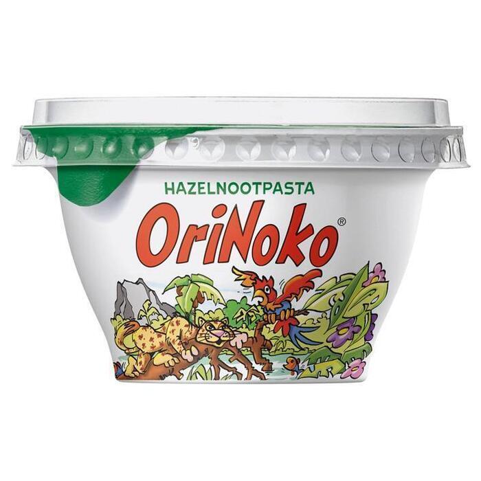 OriNoko Hazelnootpasta 200 g (200g)