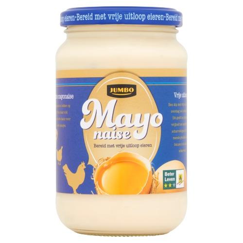 Jumbo Mayonaise 350 ml (35cl)