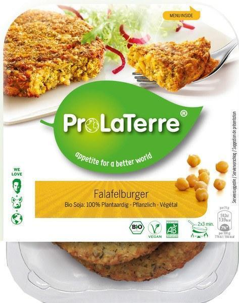 Falafelburger (150g)