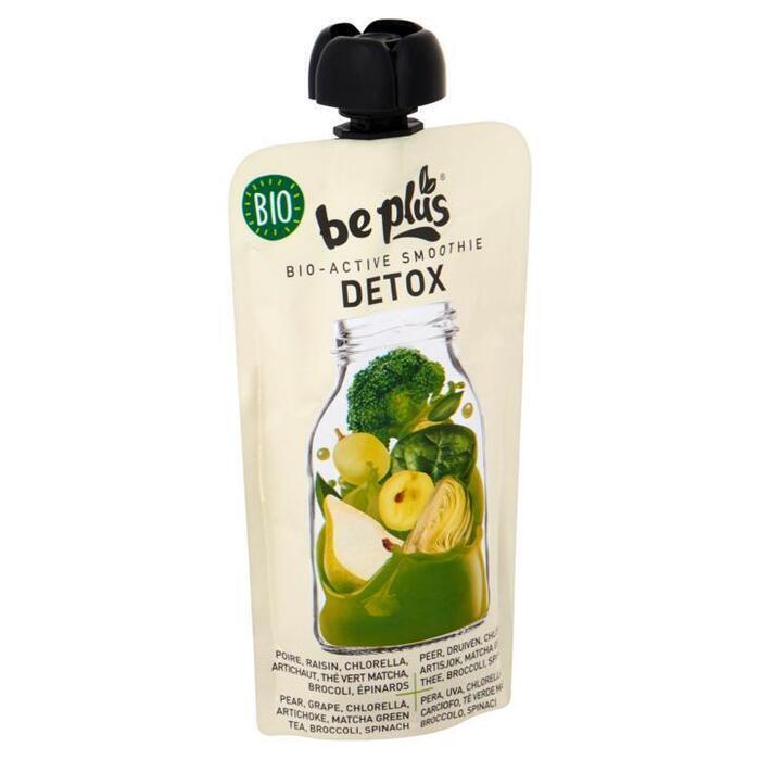 Be Plus Bio-Active Smoothie Detox 150 g (150g)