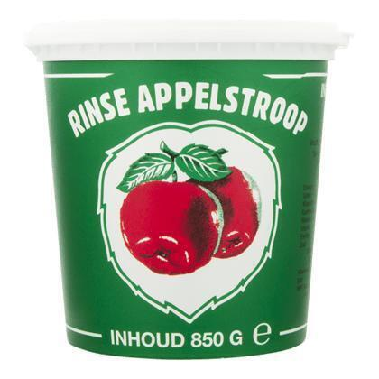 Appelstroop (850g)