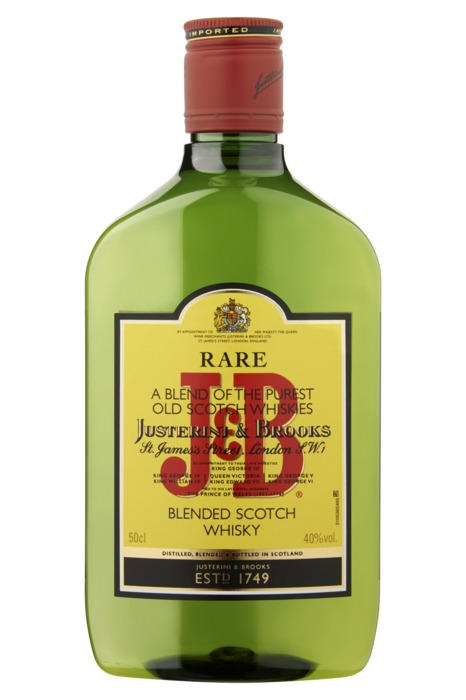 J&B Rare 50cl (0.5L)