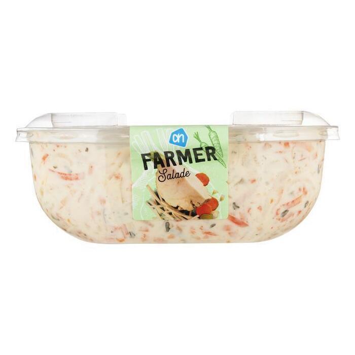 Farmer salade (175g)